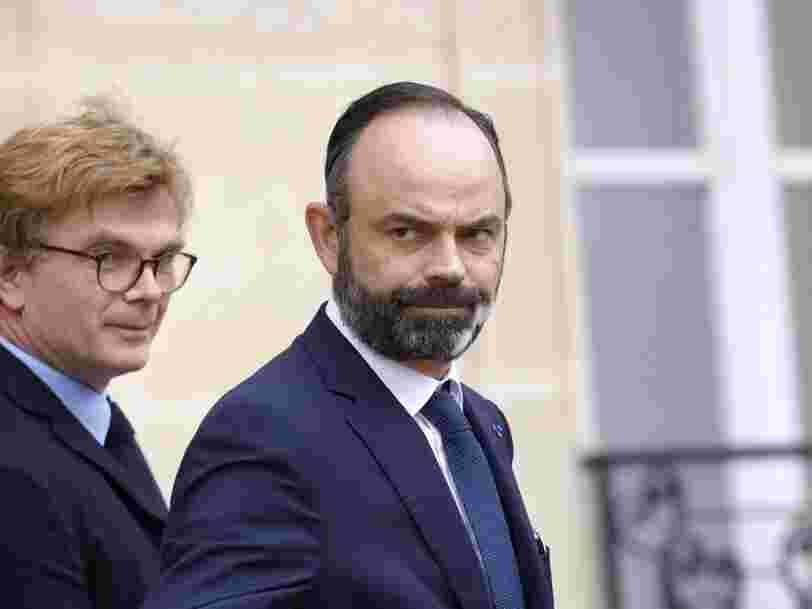 Édouard Philippe annonce comment va se passer la deuxième phase du déconfinement