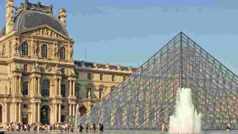 Musée du Louvre, Château de Chambord... voici les dates de réouverture des musées et monuments nationaux