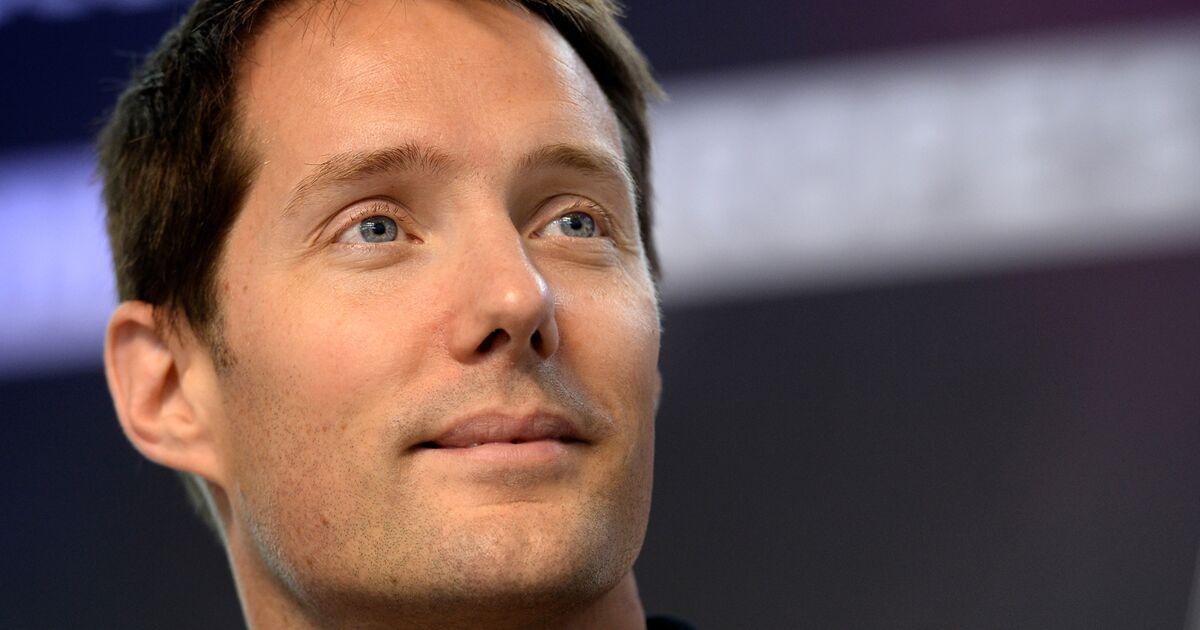 Thomas Pesquet semble déjà impatient de voler à bord de la Crew Dragon de SpaceX