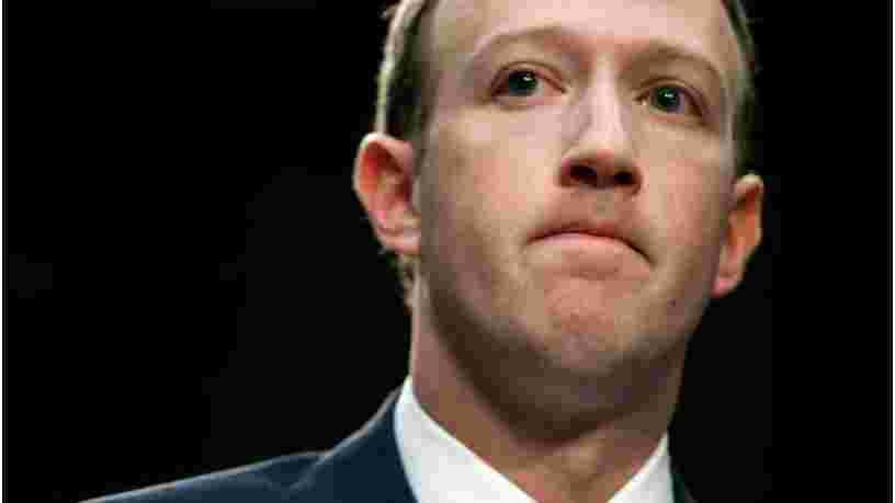 Des employés de Facebook protestent virtuellement contre la gestion des messages de Trump par le réseau social