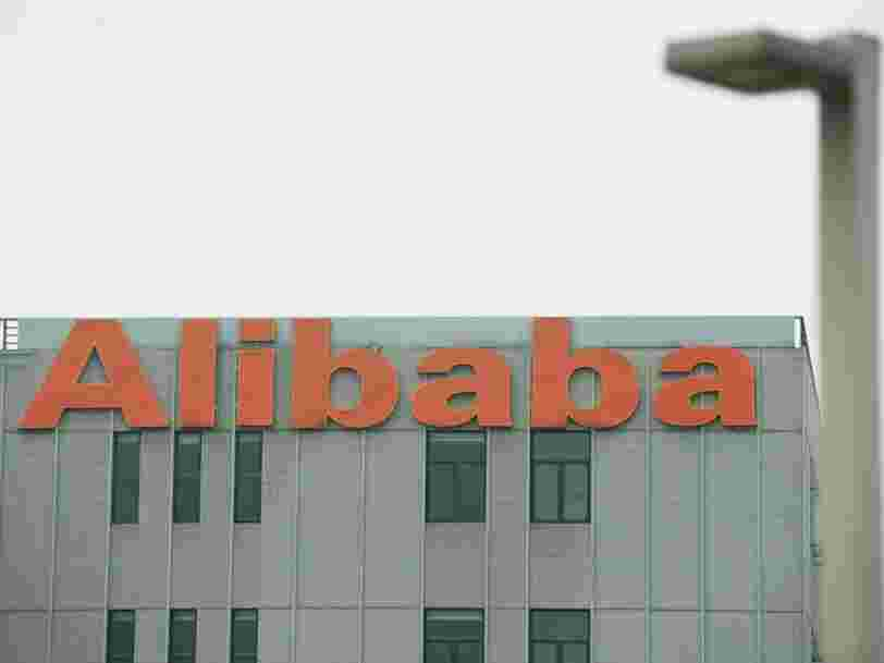 Le géant chinois Alibaba serait sur le point de s'installer en France avec un centre logistique en Gironde