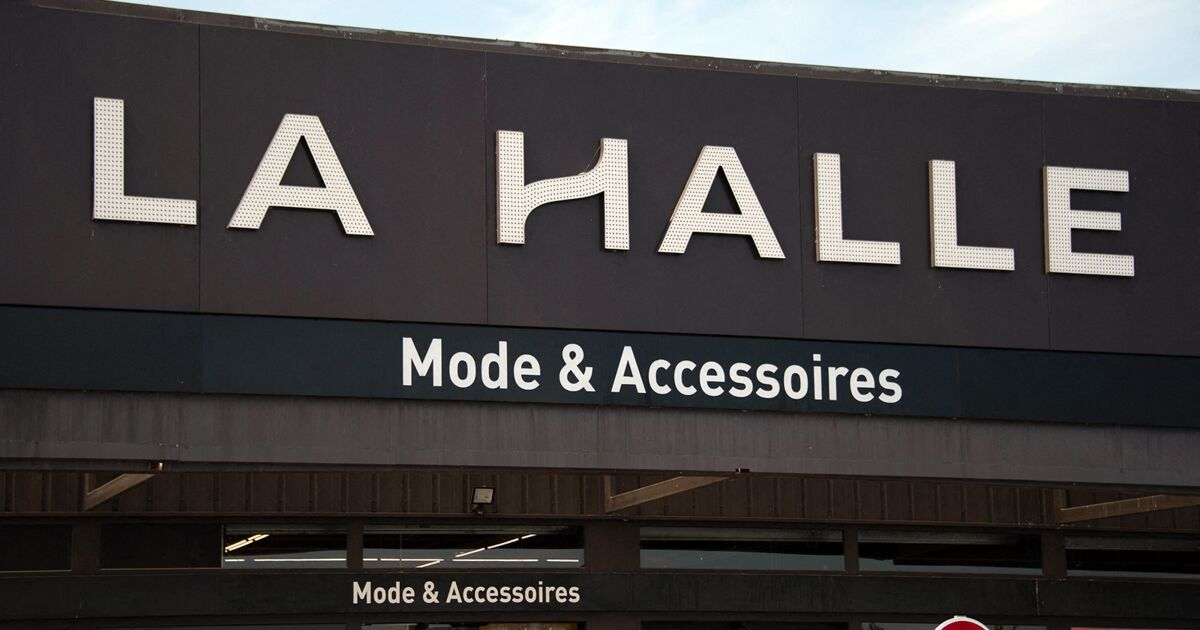 Des magasins La Halle pourraient être repris par Lidl