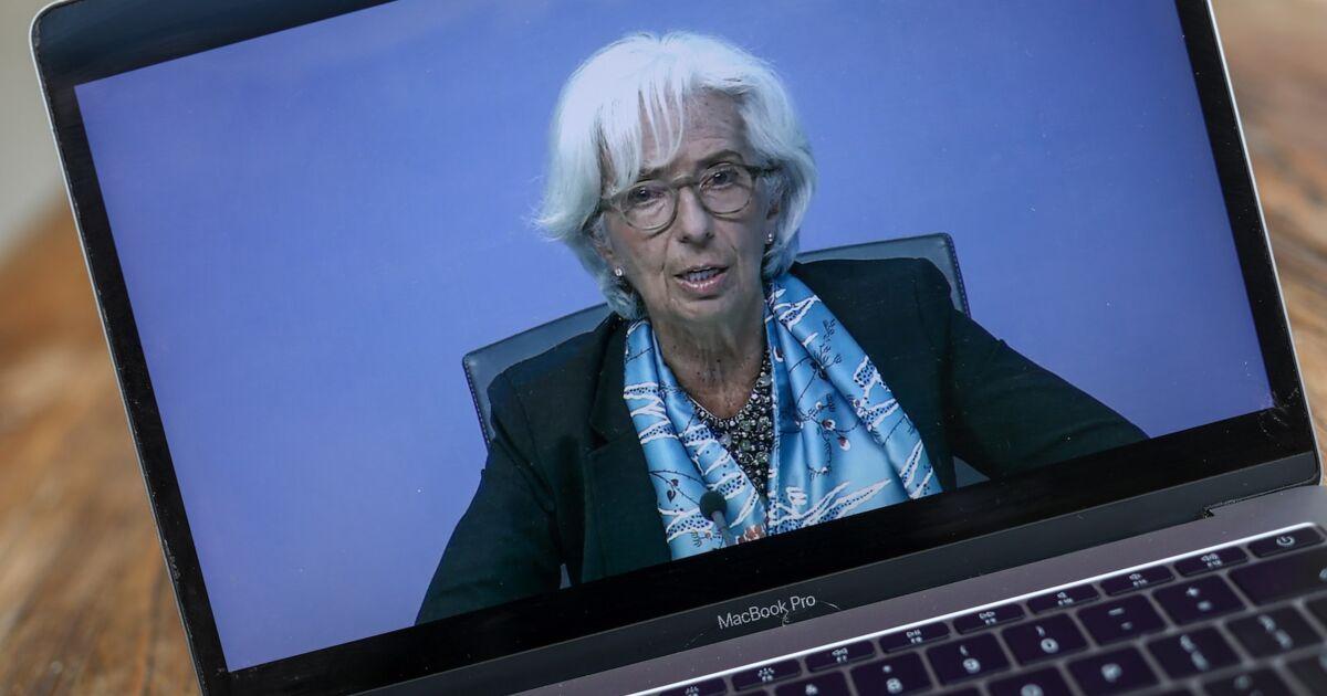 La Banque centrale européenne va injecter 600 Mds€ supplémentaires dans l'économie de la zone euro