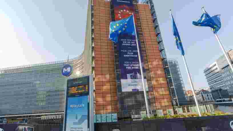 Les frontières entre les pays de l'Union européenne vont rouvrir d'ici la fin juin