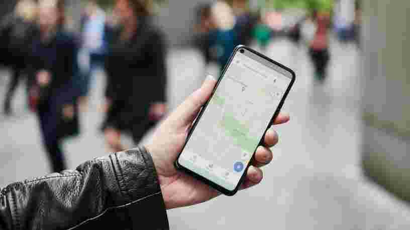 Google Maps veut vous aider à respecter la distanciation sociale avec de nouvelles fonctionnalités