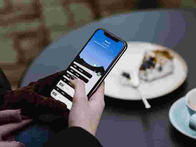 8 conseils pour réduire votre temps d'écran sur smartphone