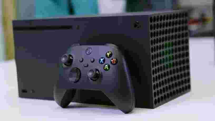 La prochaine Xbox est sur la 'bonne voie' pour sortir à la fin de l'année malgré la pandémie, selon le DG de Microsoft