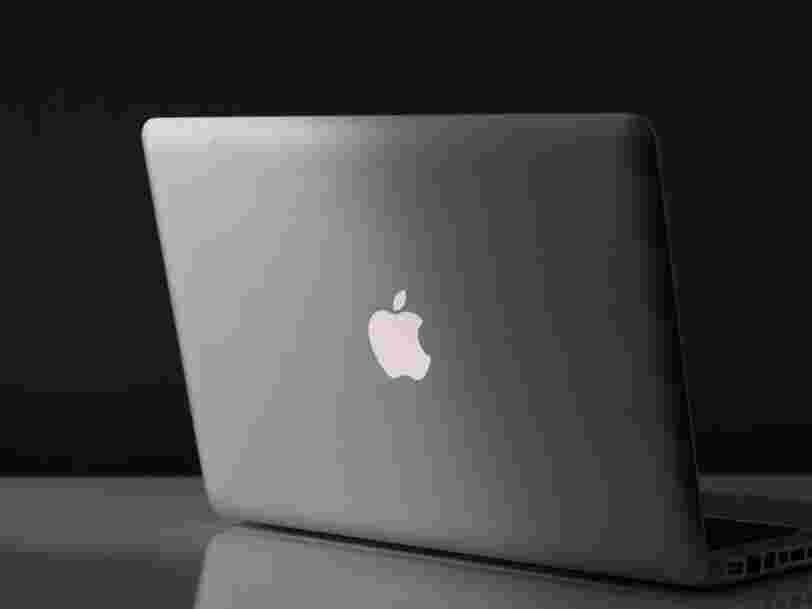Apple devrait équiper ses prochains MacBook Pro avec ses propres processeurs