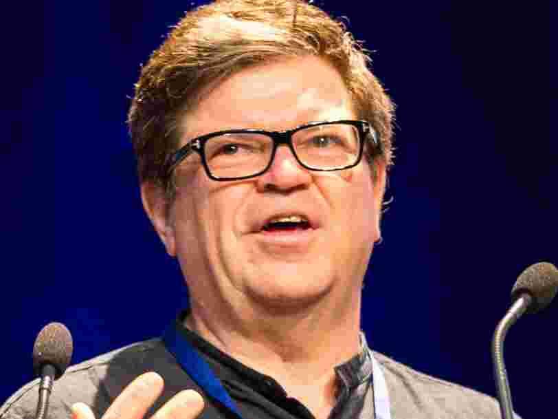 Le Français Yann LeCun, monsieur IA de Facebook, sort de sa réserve pour défendre l'entreprise