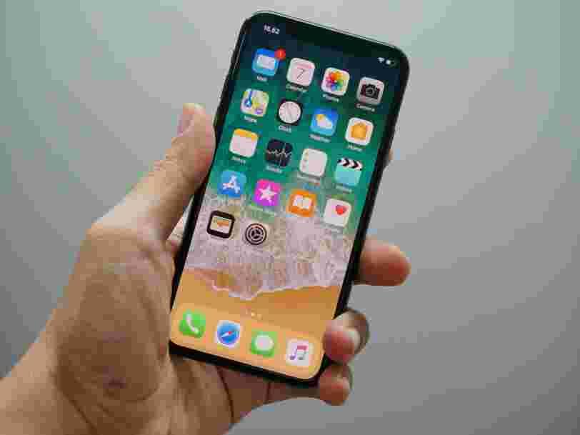 iOS 14 permettrait aux utilisateurs d'iPhone d'enregistrer leurs appels