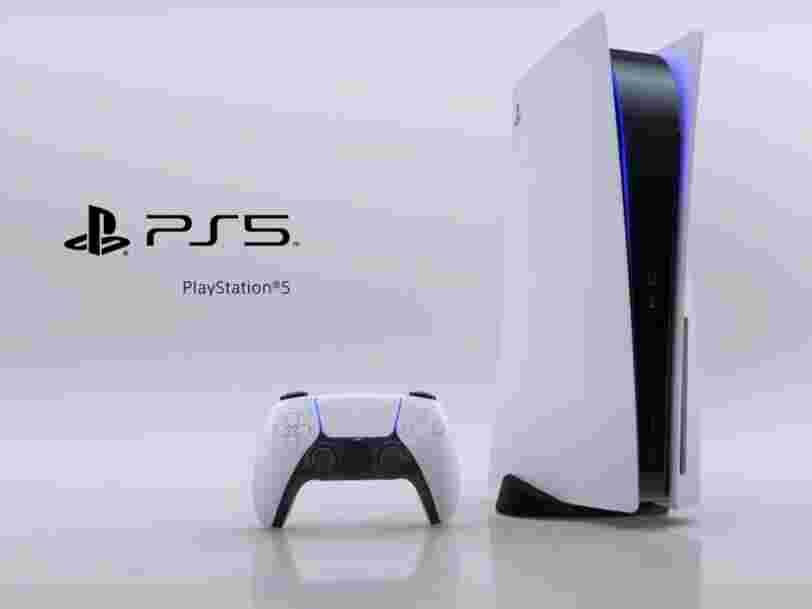 Sony dévoile enfin sa PlayStation 5, mais on ne connaît toujours pas son prix ni la date de sortie