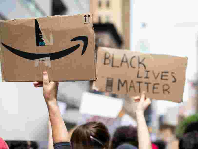 Amazon interdit temporairement à la police américaine d'utiliser son logiciel de reconnaissance faciale Rekognition