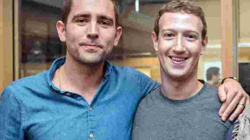 Mark Zuckerberg fait revenir l'un de ses lieutenants à un moment charnière de l'histoire de Facebook