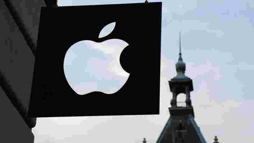L'Europe ouvre deux enquêtes contre Apple pour des pratiques anticoncurrentielles