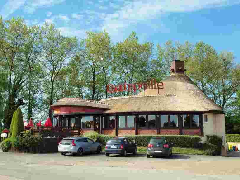 Les 300 restaurants de la chaîne Courtepaille sont à vendre
