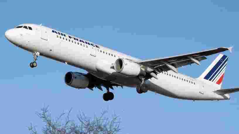 Air France préparerait un plan de départs volontaires portant sur 8 300 postes