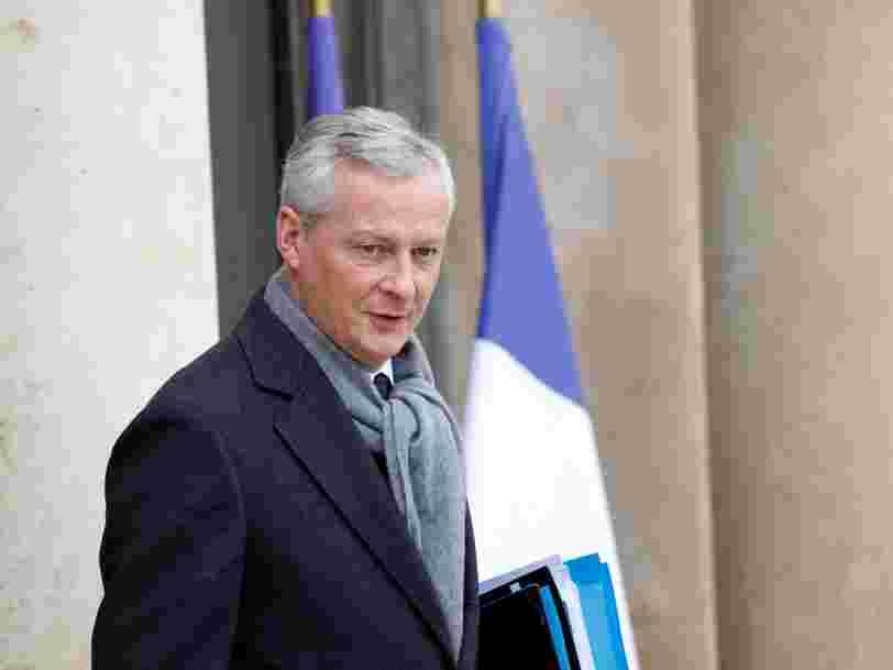 Taxe GAFA : les Etats-Unis se retirent des négociations mais la France entend quand même la percevoir en 2020