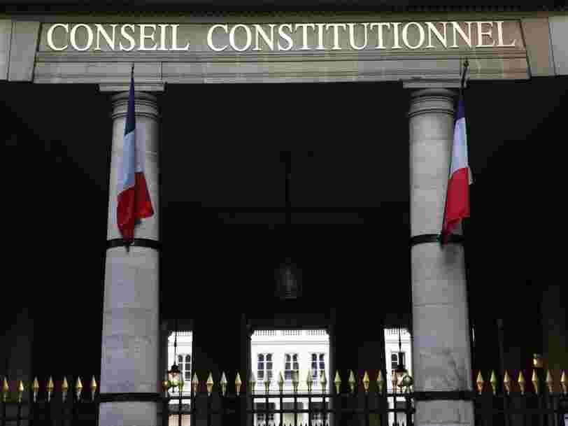 Le Conseil constitutionnel estime que la loi contre la haine en ligne porte atteinte à la liberté d'expression