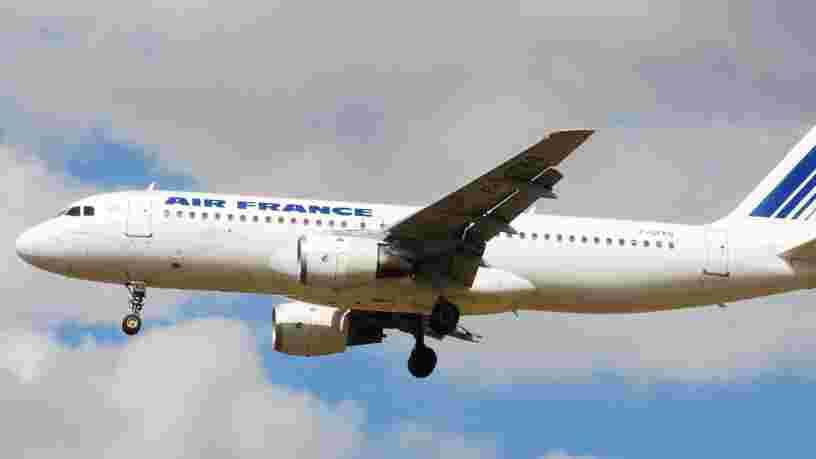 Les liaisons régionales abandonnées par Air France ne pourront pas être reprises