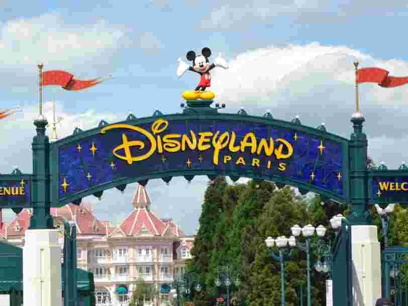 Disneyland Paris rouvrira ses portes le 15 juillet, voici les mesures de sécurité mises en place