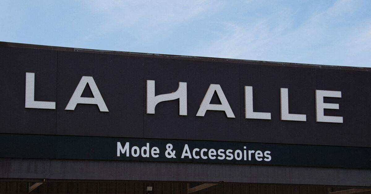 Ces 289 magasins La Halle sont menacés de fermeture faute de