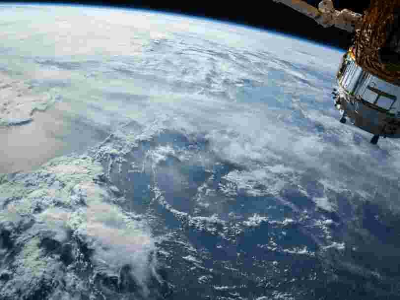 La Chine a finalisé Beidou, son propre système GPS, avec l'envoi d'un dernier satellite