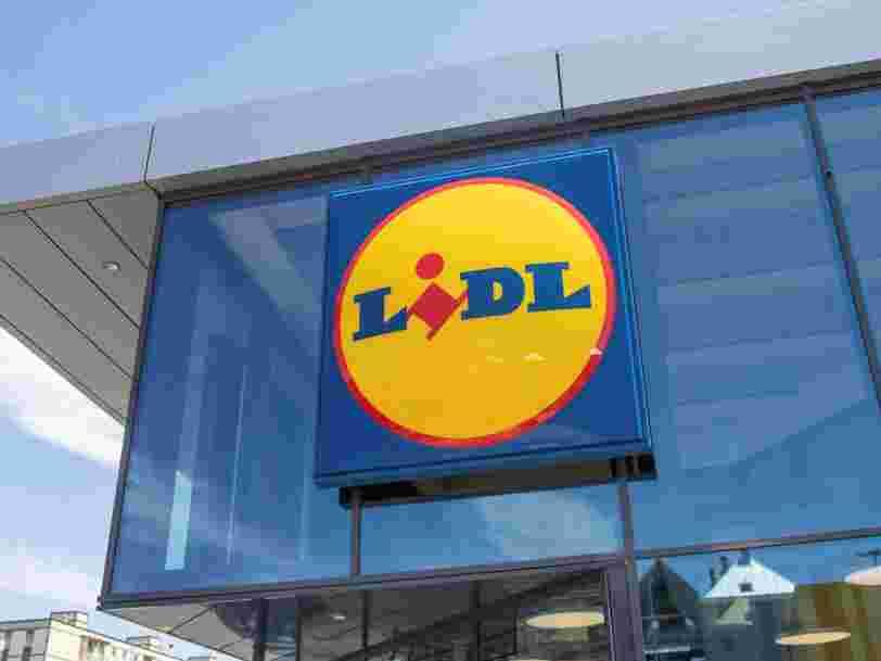 Chez Lidl, vous allez bientôt trouver des pianos pour 449 euros