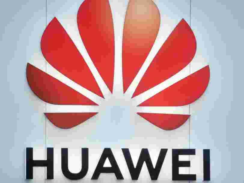 Les Etats-Unis accusent Huawei et 19 autres grands groupes chinois d'être liés à l'armée chinoise