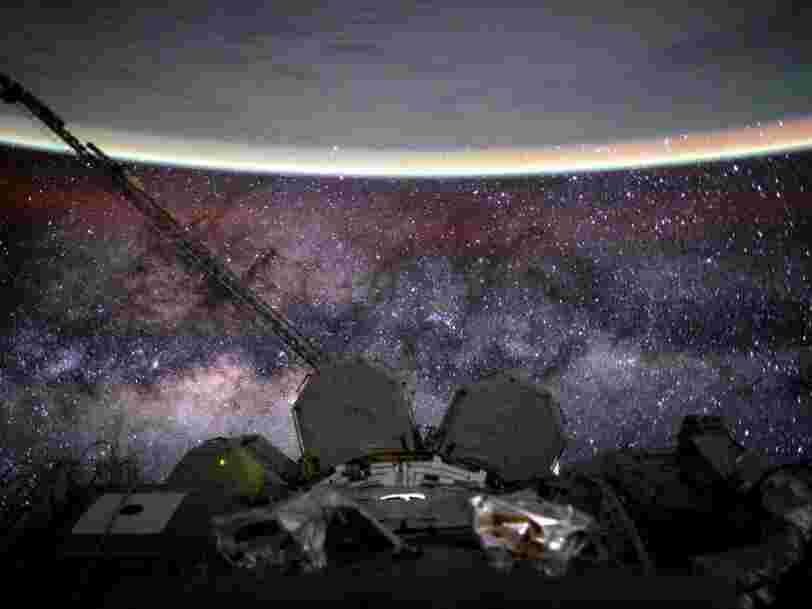 Notre galaxie pourrait compter au moins 36 civilisations extraterrestres intelligentes