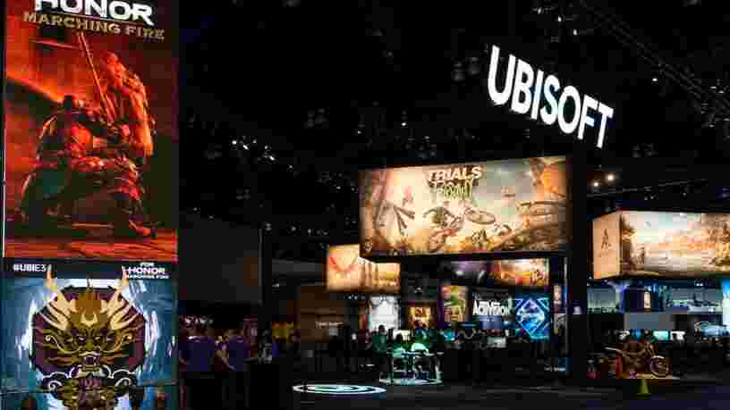 Ubisoft ouvre des enquêtes internes après plusieurs accusations de violence sexuelle visant des employés