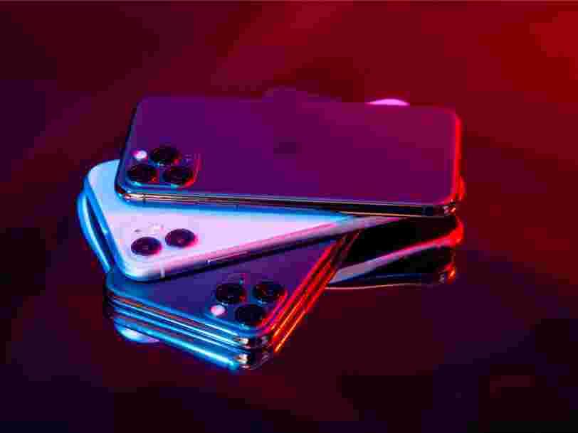 L'iPhone 12 pourrait être livré sans chargeur ou écouteurs