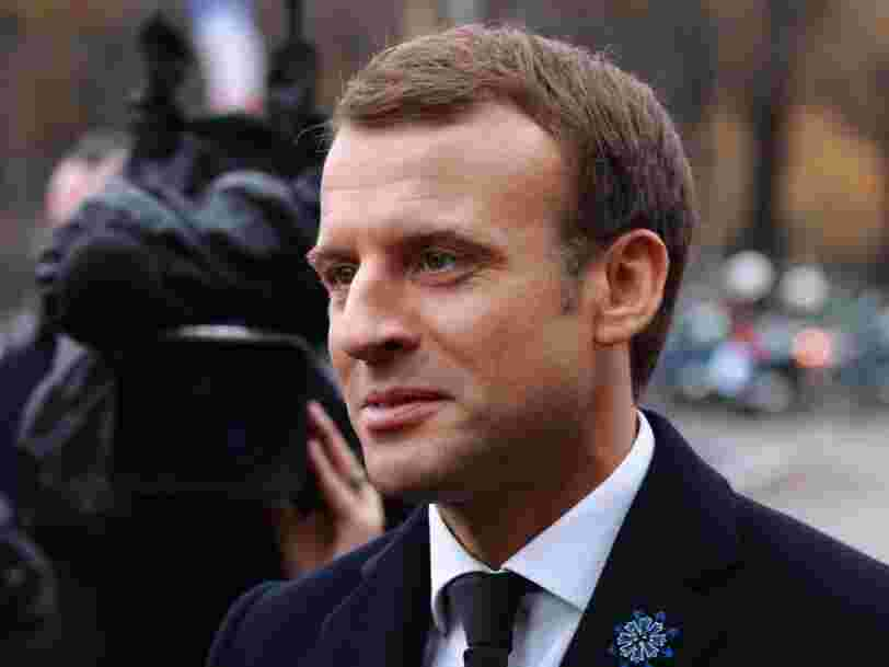 Emmanuel Macron se dit 'prêt' à un référendum d'ici 2021 en réponse à la Convention citoyenne pour le climat