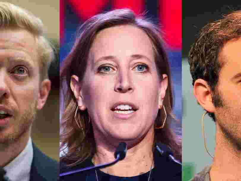 Reddit, YouTube et Twitch bannissent des comptes américains d'extrême droite et des pro-Trump