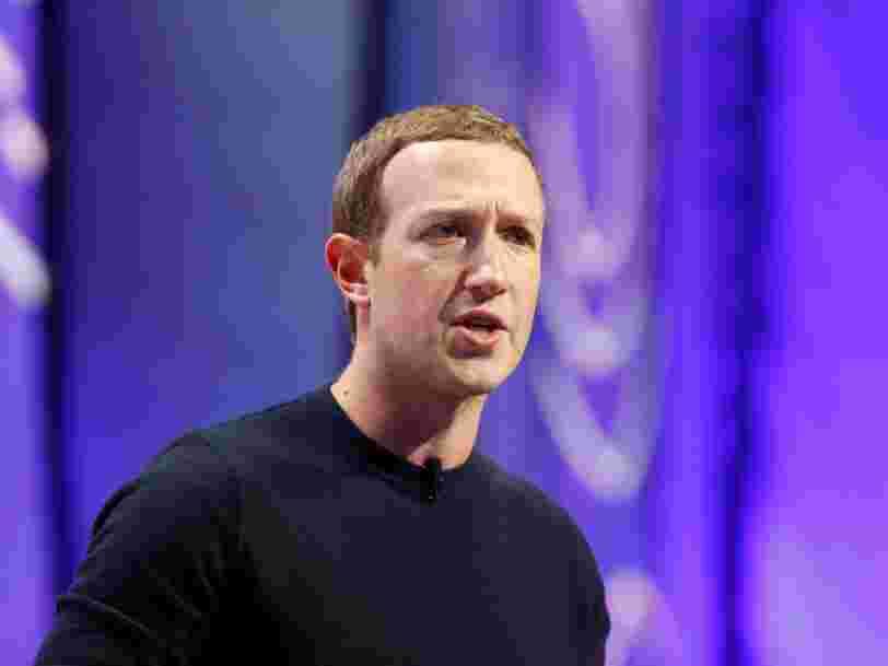 Voici les grandes marques qui boycottent Facebook pour faire leur publicité