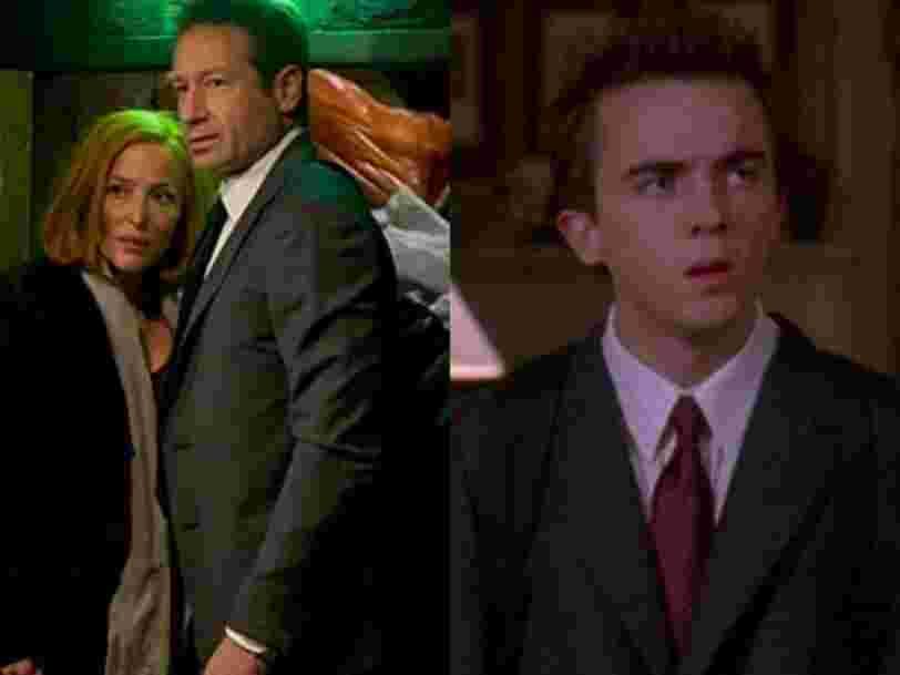 Les intégrales d''X-Files' et 'Malcolm' arrivent sur Amazon Prime Video