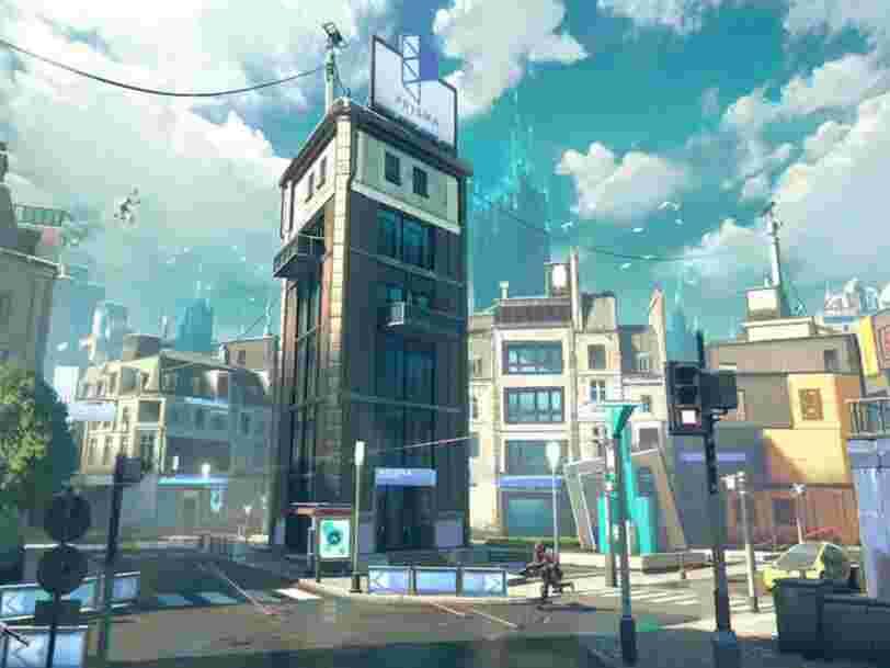 Ubisoft devrait bientôt dévoiler 'Hyper Scape', son concurrent de 'Fortnite'