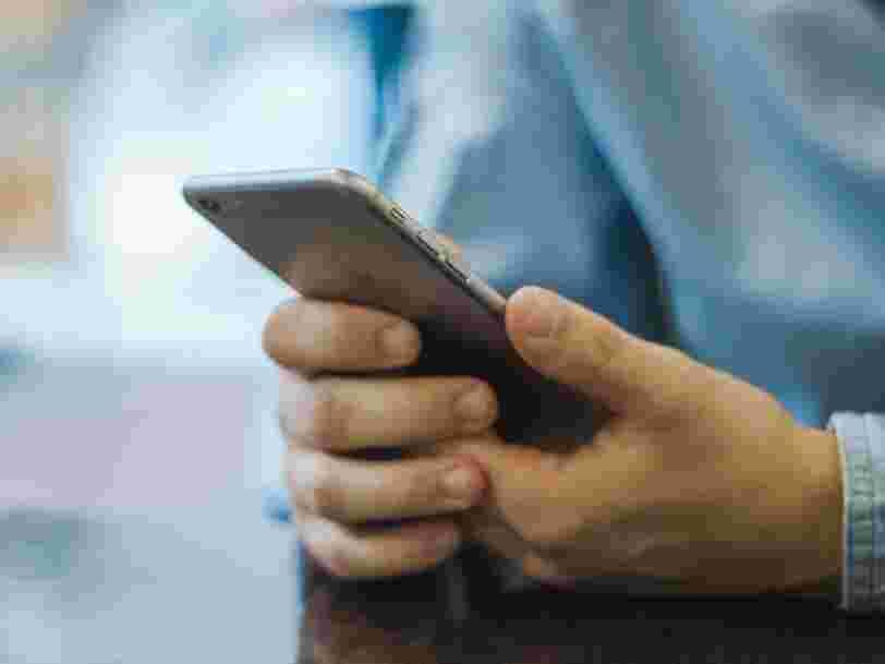 Apple permet aux utilisateurs de refuser les publicités ciblées