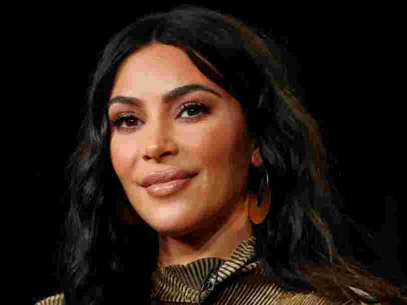 Kim Kardashian est-elle réellement milliardaire ? Ce n'est pas si simple