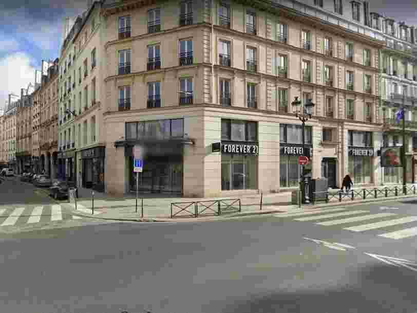 Ikea va ouvrir son premier magasin dédié à la décoration au centre de Paris