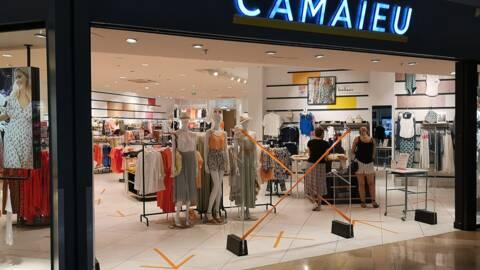 La Halle, Camaïeu Ces marques de vêtements qui ont trouvé