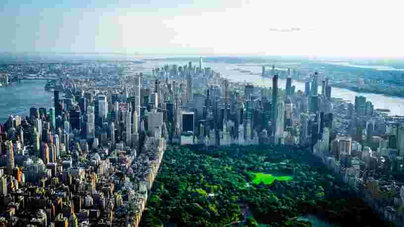 New York, Moscou, Beijing... Les 10 villes qui comptent le plus de milliardaires