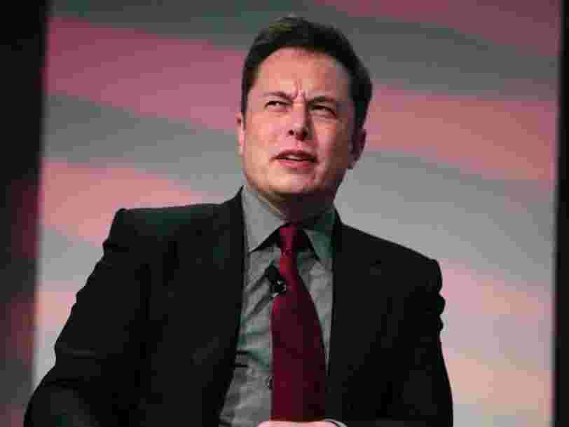Elon Musk prétend que la hausse des cas de coronavirus est due à des erreurs de test, mais c'est faux