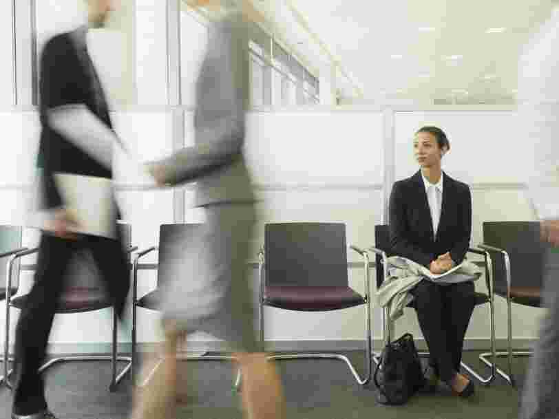 Comment se remettre d'un refus après une candidature et rebondir dans votre recherche d'emploi