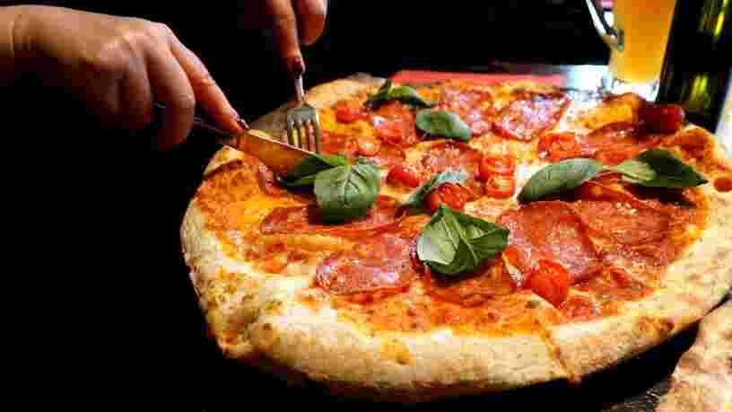 Big Mamma va livrer ses pizzas à domicile avec sa nouvelle entreprise Napoli Gang