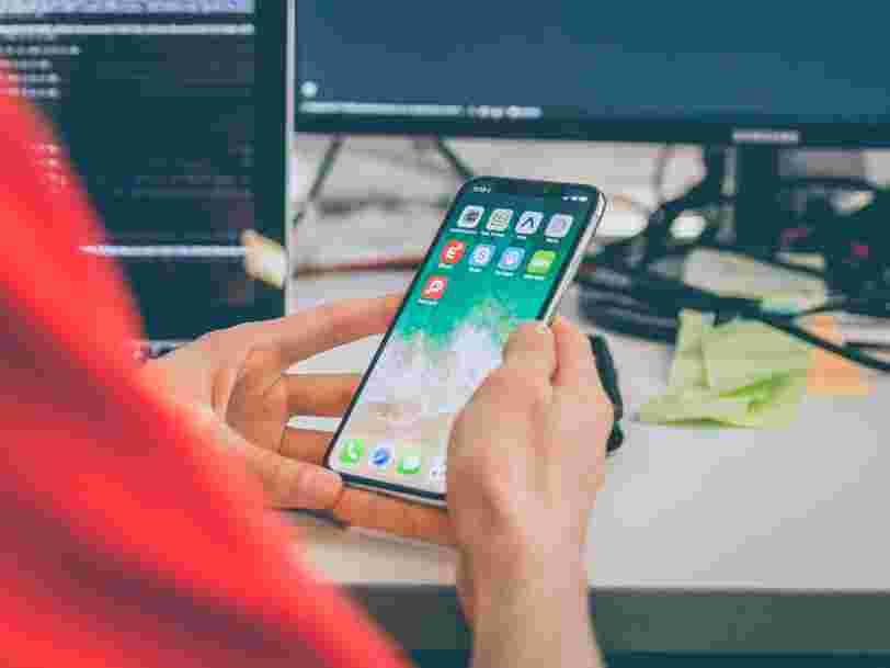 Méfiez-vous des offres proposant des iPhone à 1 euro, elles peuvent cacher des abonnements