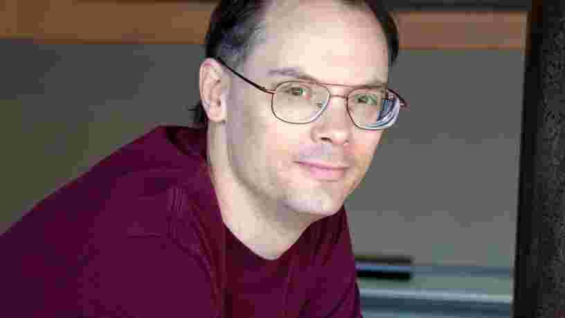 On vous présente Tim Sweeney, le fondateur d'Epic Games, la société derrière 'Fortnite'