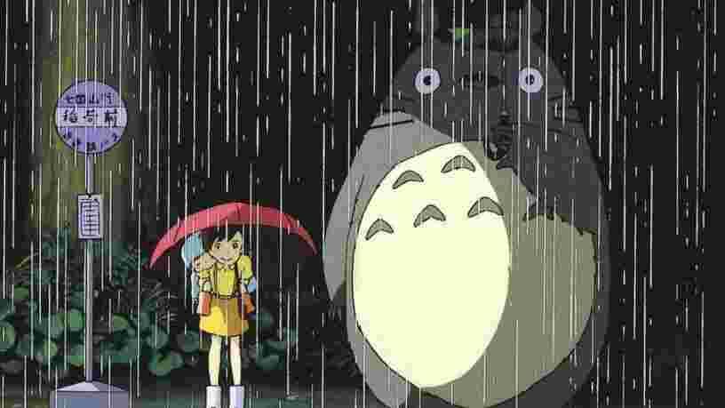 Le classement des 22 films du studio Ghibli, du moins bon au meilleur, à voir sur Netflix