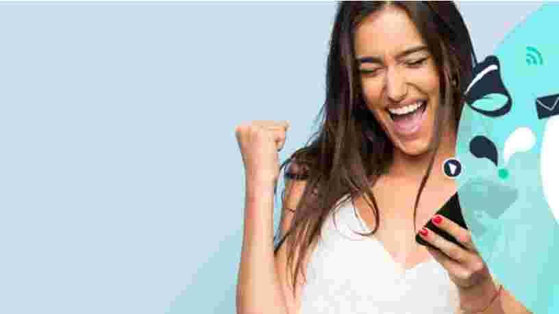 Forfait mobile : profitez de 60 Go à seulement 4,99 euros chez Cdiscount mobile