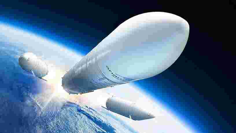 La fusée européenne Ariane 6 ne volera pas avant la deuxième moitié de 2021