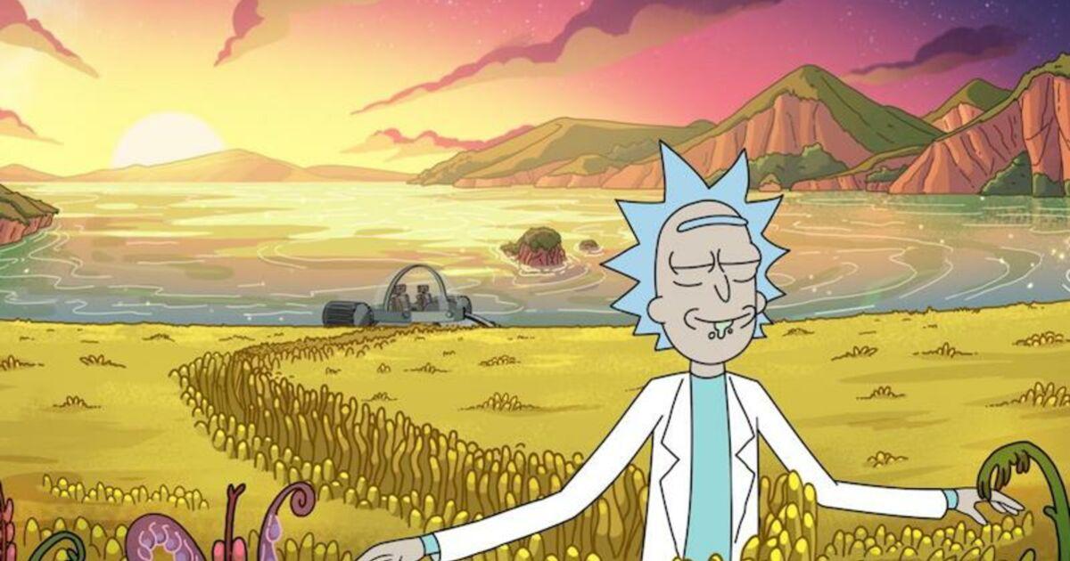 'Rick et Morty', 'The Walking Dead'... Les 10 séries les plus populaires en France en juin